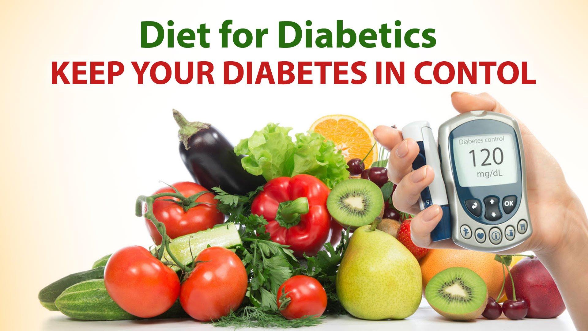 best diabetic diet
