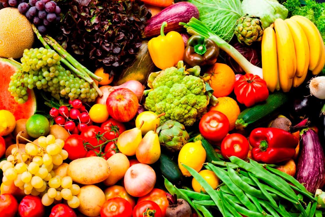 high fiber diet foods