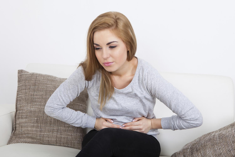 uterus pain