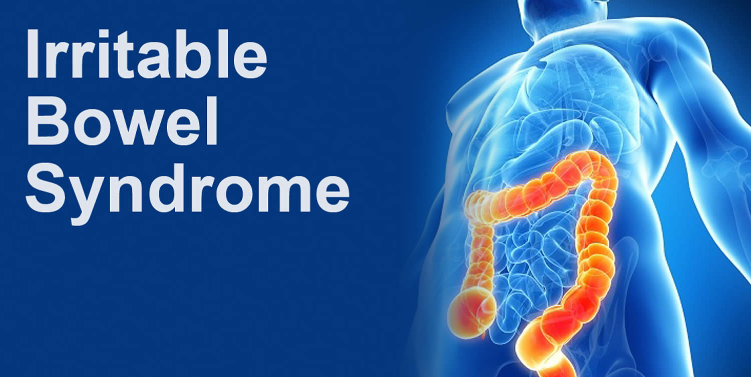 Overcoming irritable bowel syndrome