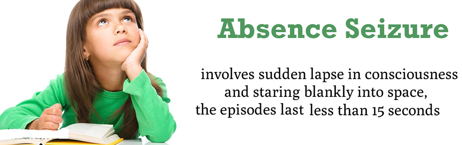 Absence Seizure - EEG, Prognosis, Medication