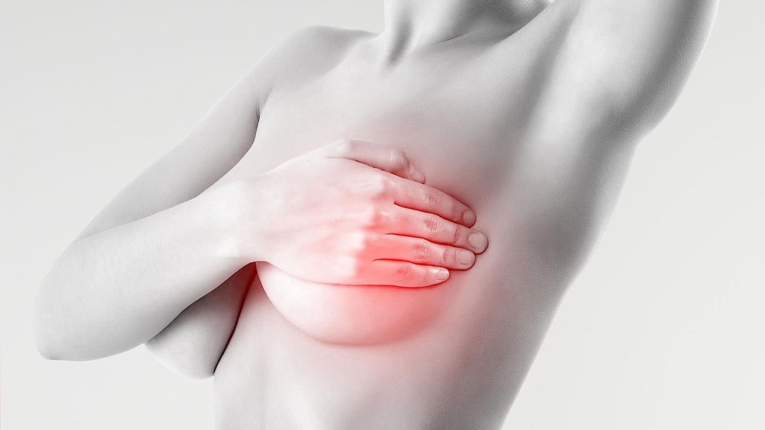Breast Pain - Causes, Reasons, Symptoms, Treatment-4974
