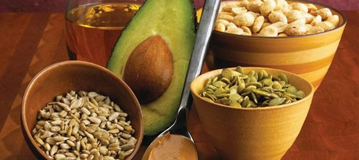 Monounsaturated Fat Benefits And Foods High In Monounsaturated Fat