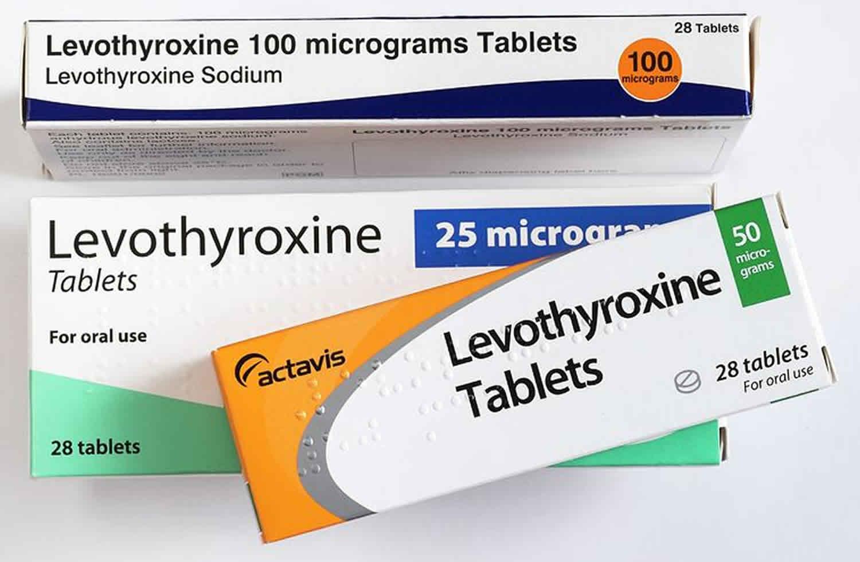 Levothyroxine Uses Levothyroxine Dosage Side Effects