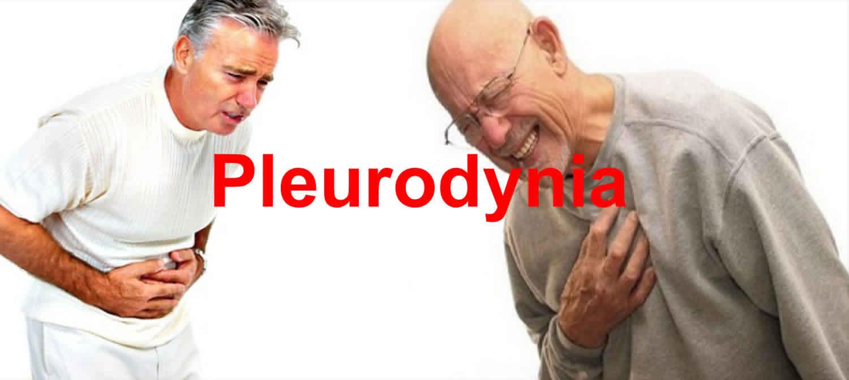 pleurodynia