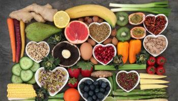 Best diet for heart health