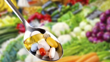Best supplements and vitamins for depression