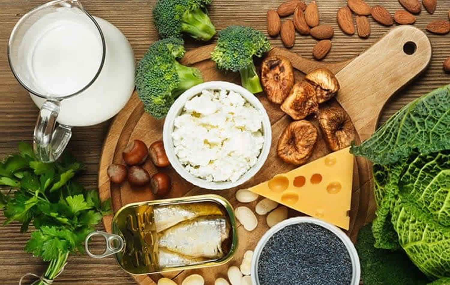 best bone supplement for osteoporosis