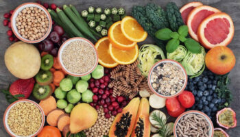 low potassium diet